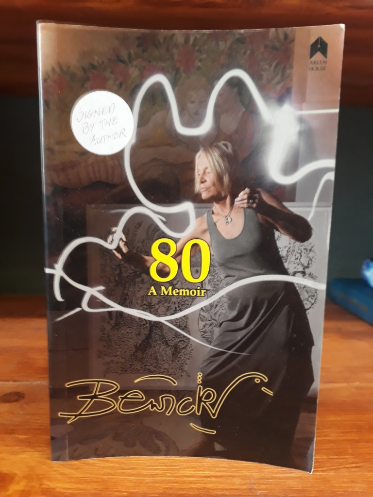 Signed by the author 50 euro